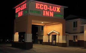 Eco Lux Inn Norfolk Ne
