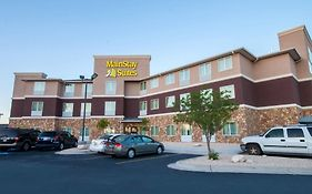 Mainstay Suites Hobbs Nm