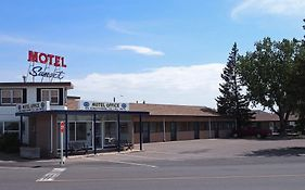 Sunset Motel Fort Macleod Ab