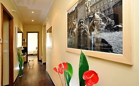 Sistine Bed And Breakfast Roma