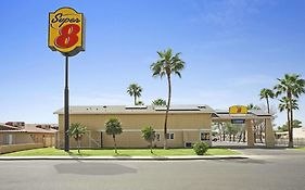 Super 8 By Wyndham El Centro photos Exterior