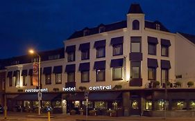 Hotel Central Roosendaal