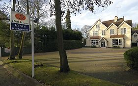 Dial House Hotel Crowthorne