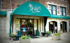 Write Inn Oak Park Illinois