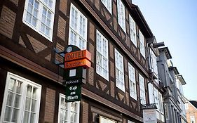 Hotel Borchers in Celle