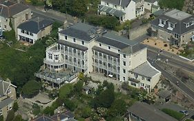 The Wellington Hotel Isle Of Wight 3*