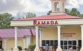 Ramada Inn Conference Center Wilmington Nc