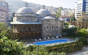 Kervansaray Bursa Termal Otel