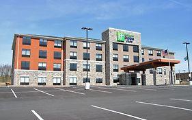 Holiday Inn Express & Suites Clarion photos Exterior