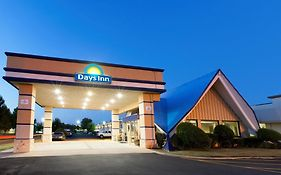 Days Inn Norman Oklahoma