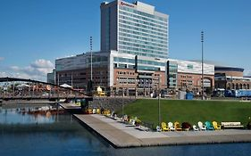 Harbor Center Buffalo Hotel 4*