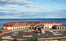Canal Park Lodge Duluth mn Hotels