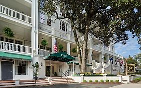 The Partridge Inn Augusta Ga