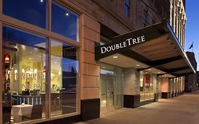 Doubletree Detroit Fort Shelby