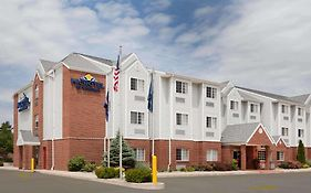Microtel South Bend Indiana