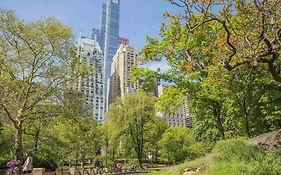 Jw Marriott Nyc Central Park