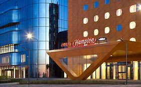 Hampton by Hilton St. Petersburg Expoforum Hotel Saint Petersburg