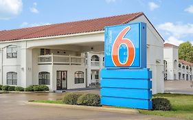 Motel 6 Canton Texas