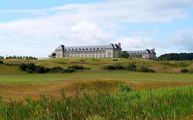 Fairmont Hotel in st Andrews