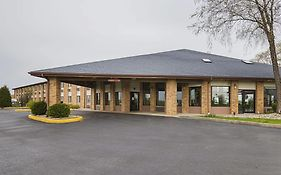 Comfort Inn Waverly Iowa