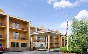 Suburban Extended Stay Hotel Worcester Ma