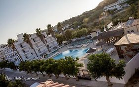 Elga Apartments Kos