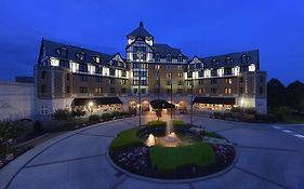 Hotel Roanoke Doubletree