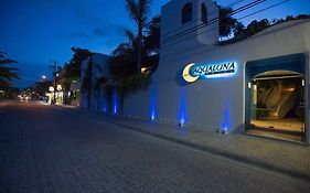 Aqualuna Boutique Hotel By Sunrise (adults Only) Playa Del Carmen 3* Mexico