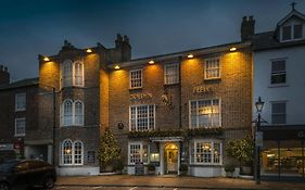 The Golden Fleece Hotel Thirsk