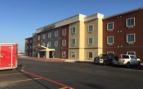 Mainstay Suites Odessa Texas