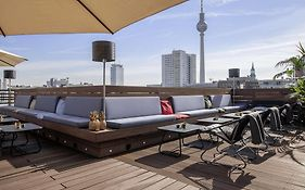 Zoe by Amano Group Hotel Berlin