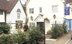 Mary Rose Inn Orpington