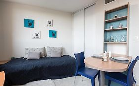 Residence le Parc Belvedere Clermont