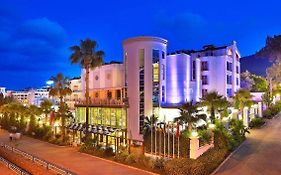 Hotel Ideal Pearl Marmaris