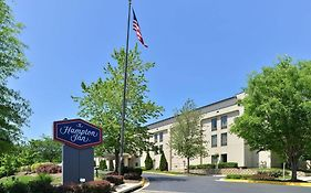 Hampton Inn Laurel Maryland
