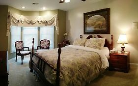 Southern Grace Bed & Breakfast