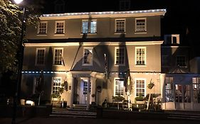 The Georgian House Hotel Haslemere
