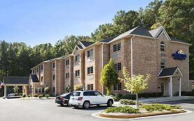 Microtel Inn Lithonia Ga
