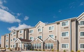 Microtel Inn And Suites By Wyndham Sweetwater photos Exterior