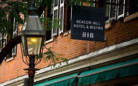 Bed And Breakfast Boston Beacon Hill