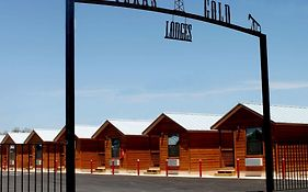Texas Gold Lodges Sterling City United States