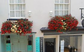 The Olive Branch Ilfracombe