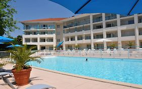 Residence Hoteliere Ciboure