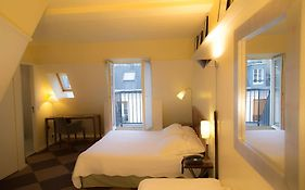 Paris Hotel Quartier Latin