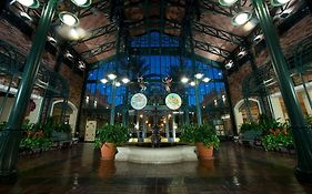Disney Port Orleans Resort