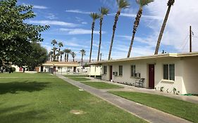Western Sands Motel Indio Ca