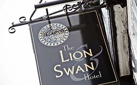 Lion And Swan Hotel Congleton
