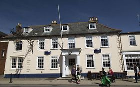 The Crown Hotel Southwold