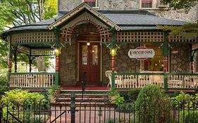Cornerstone Bed And Breakfast Philadelphia