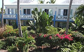 Sibonne Beach Hotel Reviews